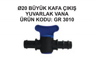 OUTLEET MINI VALVE
