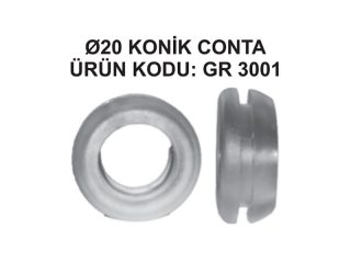 CONIC GASKET